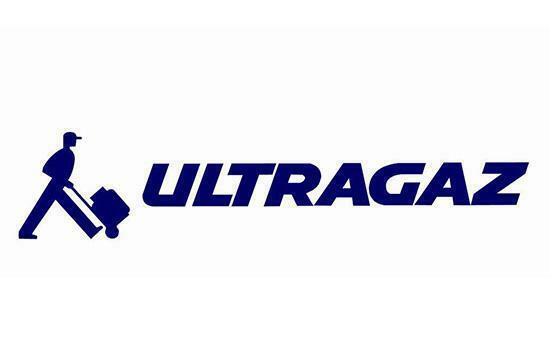 Estágio Ultragaz