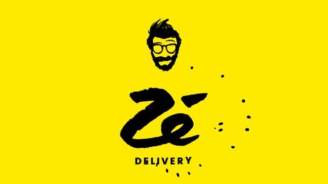 Estágio Zé Delivery